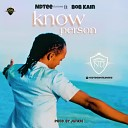 ND Tee - Know Person
