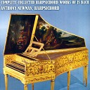 Anthony Newman - Well Tempered Clavier Book II Prelude No 9 in E Major BWV 878