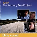 The Anthony Ross Project - Drifting Away