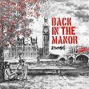 Danny G feat Hayley - Back in the Manor