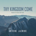 Antoine Jasmine - Power of the Prophetic Live