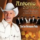 Antonio Zamora Los Hermanos Pe a - Ser Pobre Fue Mi Delito