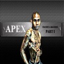 Apex feat Morgan Wright - Can t Stop Me Now feat Morgan Wright