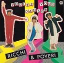 Ricchi e Poveri - B3 E Io Mi Sono Innamorato запись с винила