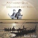Anthony Que Meets the Dreamah Art Family - One Day