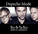 Depeche Mode - Strangelove David Dieu Remix
