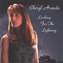 Cheryl Aranda - Saving Grace