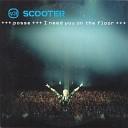Scooter - Posse NTrance Edit