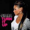 Ciara feat. Usher - Turn It Up (CeeDee Club Mix)
