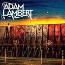 Adam Lambert - Beg For Mercy AGR