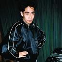 Shinichiro Yokota - Bass Man 1992