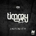 Helium Records - Guru Josh Project & Timmy Trimpet - Infinity (Original mix)