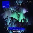 Marko Markovic feat Bojana Uzelac Ying Yang SRB Ell B - Jazzy Acid