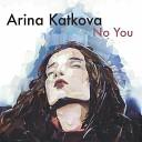 Arina Katkova - Two Eyes