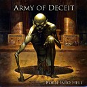 Army of Deceit - Shadows of the Moonlight