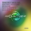 Dmitry Molosh Hugo Ibarra Uvo - Singing Heavens Hugo Ibarra Uvo Dub Mix