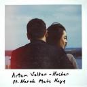 Artem Valter - Husher ft Narek Mets Hayq Lyric Video