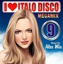 I Love Italo Megamix Series