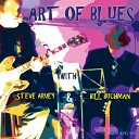 Art of Blues Steve Arvey Bill Buchman - I Wanna Stay Sober