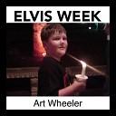 Art Wheeler - Will You Hide Inside My Heart