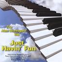 The Alan Storeygard Trio - Fever Instrumental
