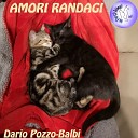 Dario Pozzo Balbi - Amori Randagi