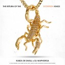 Kabza De Small DJ Maphorisa feat Kamazu Mas Musiq - Indaba Ka Bani