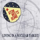 Atom Meets Bomb - In Silence