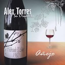 Alex Torres His Latin Orchestra - Saxofon