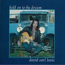 David Earl Lewis - Fallin in Love