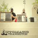 Automatic - The Rhythm feat Element