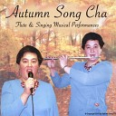 Autumn Song Cha - Star Spangled Banner Live