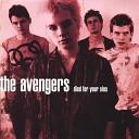 The Avengers - Teenage Rebel