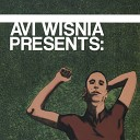 Avi Wisnia - I Wish That I Could Stop Writing Songs About You