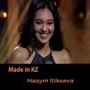 Nazym Itikeeva - Tuyo