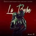 Anuel Aa amp Cardi B amp Black Jonas Point feat Secreto El Famoso Biberon amp Liro Shaq - La Bebe Remix