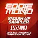 Eddie Mono - Andreea Banica feat Speak One vs Purple Project Sexy Eddie Mono Mash Up Rework