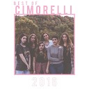 Cimorelli - Stressed out