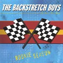 The Backstretch Boys - The Lady in Black Bad Attitude