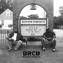 Back Row Choir Boys - The Letter