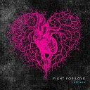 KRYOMAN feat Deb s Daughter - Fight for Love Frank Nitty Remix