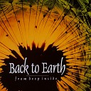 Back to Earth - The Rhythm of Romance