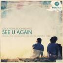 ALIMUSIC - GrooveU Room4Space See U Again Original Mix AM