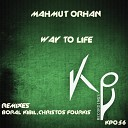 Mahmut Orhan Boral Kibil - Way to Life Boral Kibil Remix