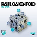 Paul Oakenfold - Ready Steady Go Corderoy Remix