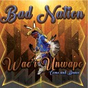 Bad Nation - Young Blue Bird