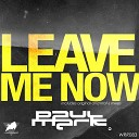 Paul Mark - Leave Me Now