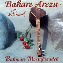 Bahman Mostafazadeh - Bakhte Bidar