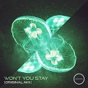 Indivision Livewire feat Tasha Baxter - Won t You Stay