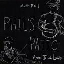 Aaron Jonah Lewis and Matt Ball - Indian Ate A Woodchuck